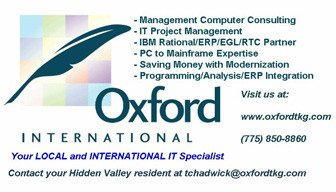 Oxford International IT Reno