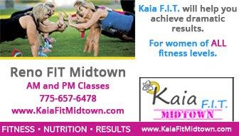 Kaia F.I.T Midtown