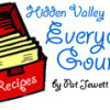 Recipes Hidden Valley Everyday Gourmet