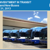 An Investment in Transit