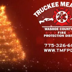 Christmas Tree Safety from TMFPD