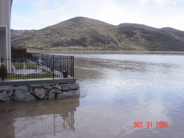 Flood Butler Ranch 2005