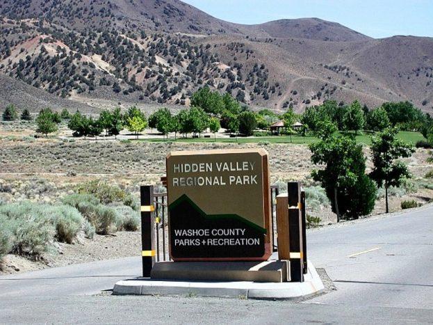 Hidden Valley Regional Park_2