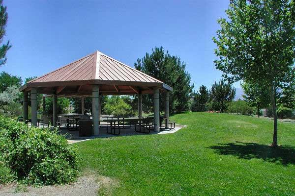 Hidden Valley Regional Park