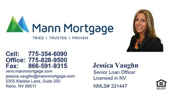 Mann Mortgage