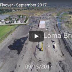 SEC Sept 017 Flyover Video