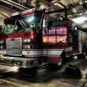 TMFPD Fire Truck