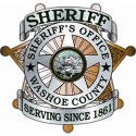 Washoe County Sheriff Badge Logo
