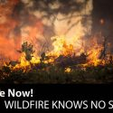 Wildfire Threat-Landscaping
