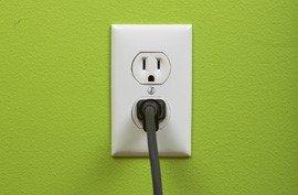 unplug electronics